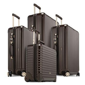 "Rimowa - Rimowa ""Salsa Deluxe"" Luggage Collection"