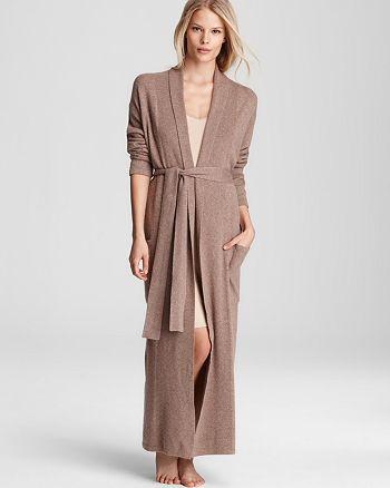 Arlotta - Basic Cashmere Robe