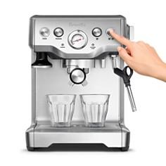 Breville - The Infuser Pump Espresso