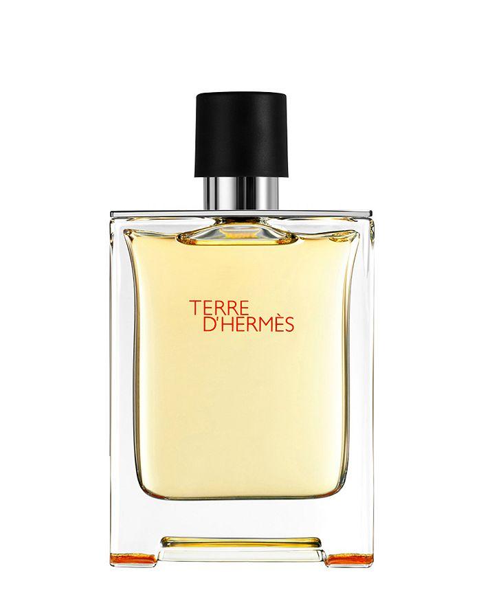 HERMÈS - Terre d'Hermès Eau de Toilette Natural Spray 6.7 oz.