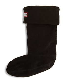 Hunter - Unisex Welly Socks - Baby, Little Kid, Big Kid