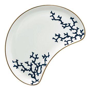 "Raynaud - Cristobal Pickle Dish, 8.25"""