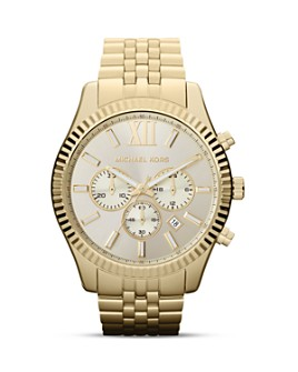 Michael Kors - Lexington Watch, 45mm
