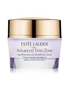 Estée Lauder Advanced Time Zone Age Reversing Line/Wrinkle Eye Creme - Bloomingdale's_0