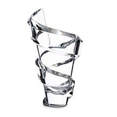 Baccarat Spirale Vase, Medium - Bloomingdale's_0