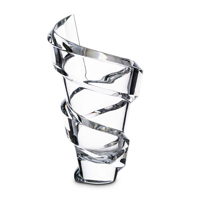 Baccarat - Spirale Vases