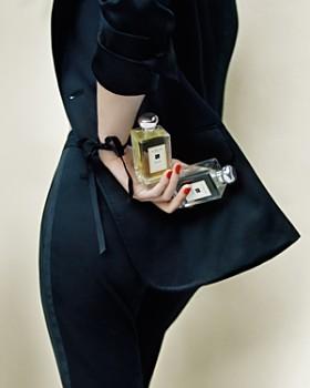 Jo Malone London - Wood Sage & Sea Salt + Peony & Blush Suede, Fragrance Combining