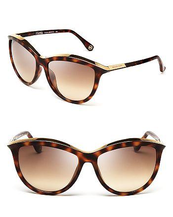56547a961b Michael Kors - Women s Diana Cat Eye Sunglasses