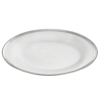 Michael Aram - Silversmith Dinner Plate