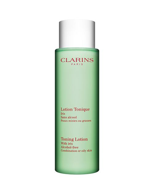 Clarins - Toning Lotion for Combination or Oily Skin