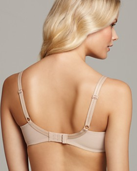 Chantelle - C Essential Full Coverage Smooth Bra