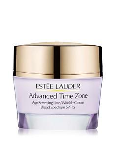 Estée Lauder Advanced Time Zone Age Reversing Line/Wrinkle Creme SPF 15 - Bloomingdale's_0