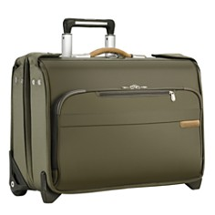 Briggs & Riley - Baseline Carry-On Wheeled Garment Bag