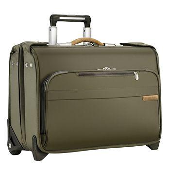 Briggs & Riley - Baseline Carry-On Wheeled Garment Bag