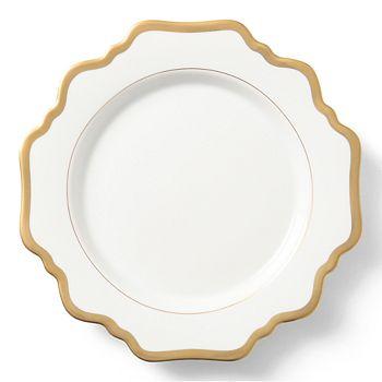 Anna Weatherley - Antique Salad Plate