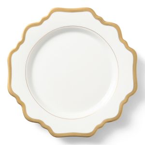 Anna Weatherly Simply Anna Antique Salad Plate