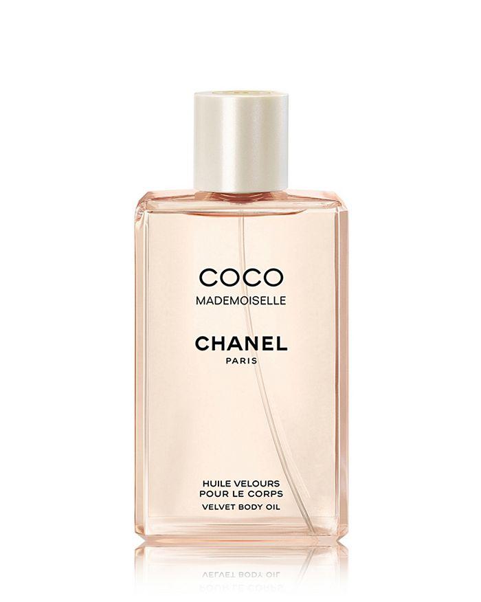 2ff6a001 COCO MADEMOISELLE Velvet Body Oil Spray