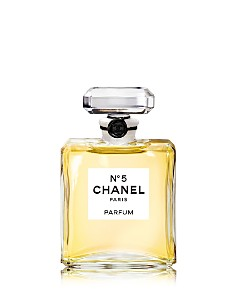CHANEL N°5 Parfum Bottle - Bloomingdale's_0
