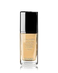 CHANEL VITALUMIÈRE Moisture-Rich Radiance Fluid Makeup SPF 15 - Bloomingdale's_0