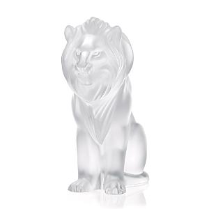 Lalique Bamara Lion