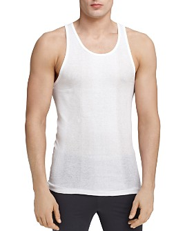 2(X)IST - Ribbed Tank, Pack of 3