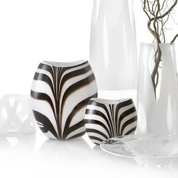Waterford - Evolution Nairobi Pocket Bowl & Vase
