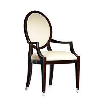 Bloomingdale's - Savoy Arm Chair - 100% Exclusive