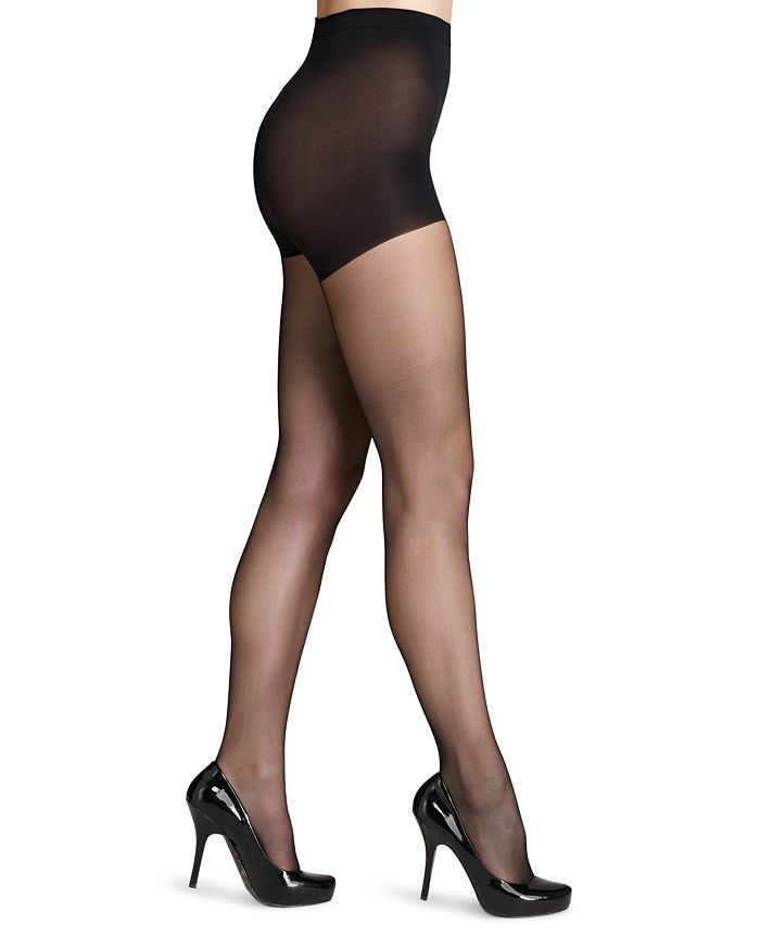 63e3753cc Wolford - Individual 10 Control Top Tights