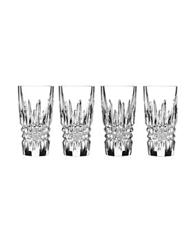 Waterford - Lismore Diamond Shot Glass, Set of 4