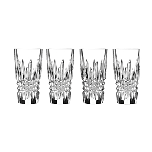 Waterford Lismore Diamond Shot Glasses, Set of 4