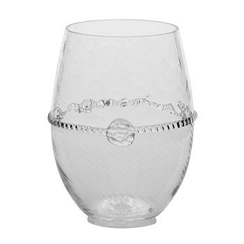 Juliska - Graham Stemless White Wine Glass