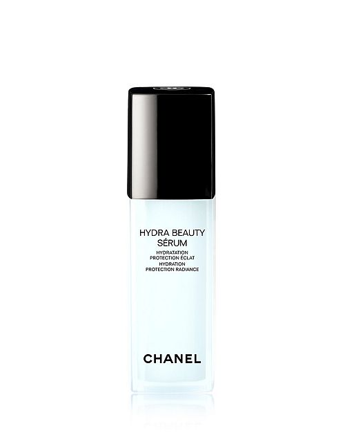 CHANEL - HYDRA BEAUTY SÉRUM Hydration Protection Radiance 1.7 oz.