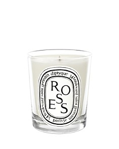 Diptyque Roses Scented Small Candle - Bloomingdale's_0