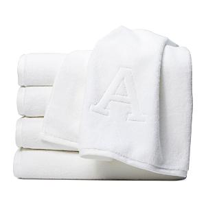 Matouk Auberge Fingertip Towel