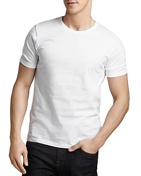 BOSS - Cotton Crewneck Tee - Pack of 3