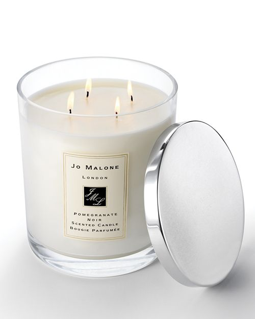 Jo Malone London - Pomegranate Noir Luxury Candle