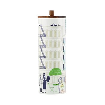 kate spade new york - Hopscotch Drive About Town Tall Canister