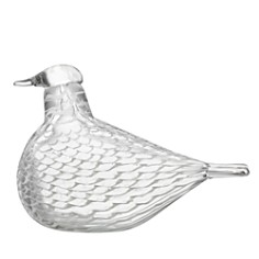 Iittala - Iittala Birds by Toikka Mediator Dove