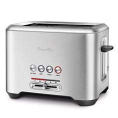 Breville A Bit More 2-Slice Toaster - Bloomingdale's Registry_0