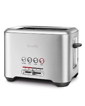 Breville - Breville A Bit More 2-Slice Toaster