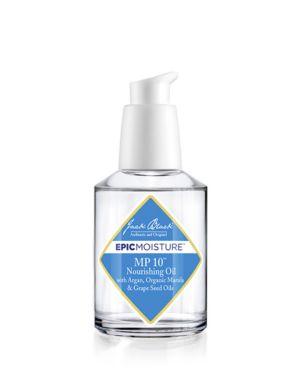 JACK BLACK Epic Moisture(Tm) Mp10(Tm) Nourishing Oil 2 Oz