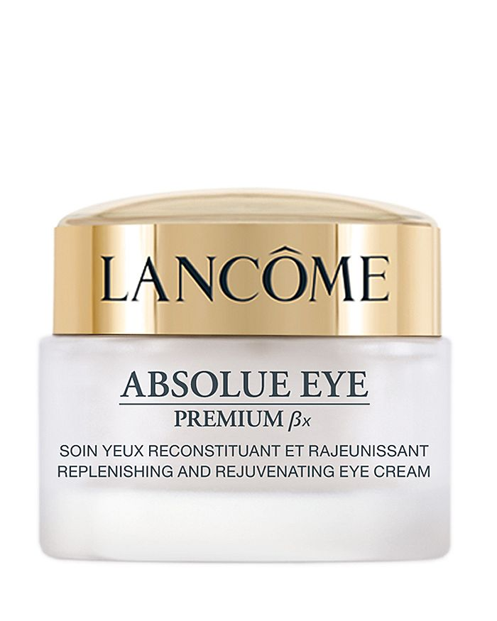 Lancôme - Absolue Eye Premium ßx Replenishing & Rejuvenating Eye Cream 0.7 oz.