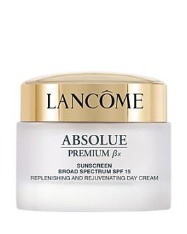Lancôme - Absolue Premium ßx Absolute Replenishing Day Cream SPF 15 2.6 oz.