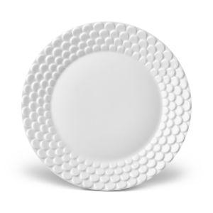 L'Objet Aegean White Bread & Butter Plate