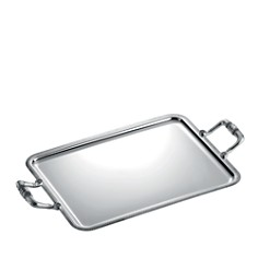 Christofle Malmaison Rectangular Tray - Bloomingdale's_0