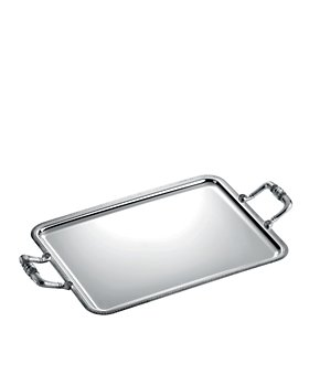 Christofle - Malmaison Rectangular Tray