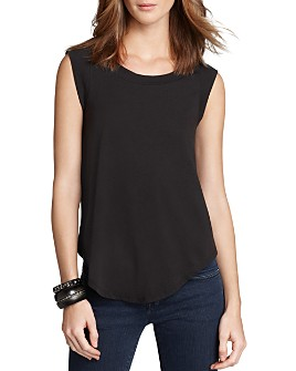 ALTERNATIVE - Sleeveless Tee