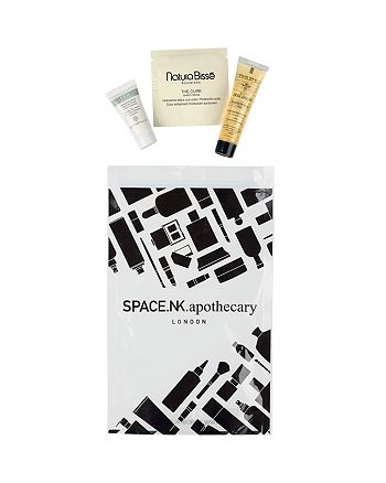 Space NK - Gift with any Space NK purchase!