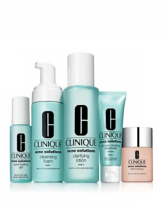 Acne Solutions Clarifying Lotion