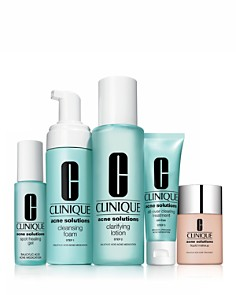 Clinique - Acne Solutions Collection